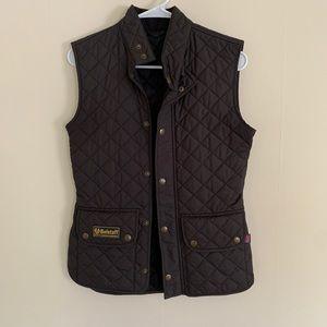 !! MOVING SALE !! Belstaff Good Label puffer vest